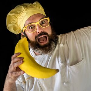 Saint Louis, MO Magician | Chef Bananas