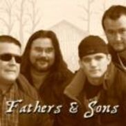 Raleigh, NC Rock Band | Fathers & Sons