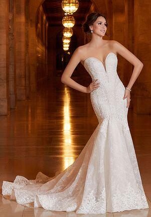 Madeline Gardner Signature Athena Mermaid Wedding Dress