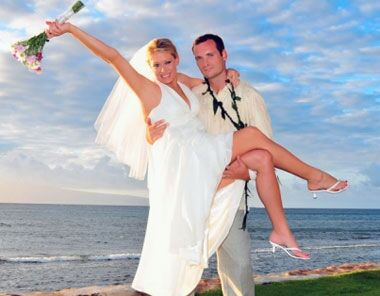 Hawaii Wedding Travel Packages