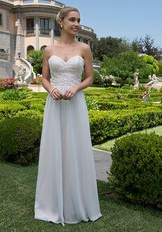 Venus Informal VN6914 A-Line Wedding Dress