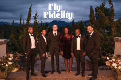 Fly Fidelity