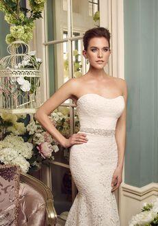 Mikaella 2165 Mermaid Wedding Dress
