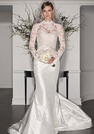 Legends Romona Keveza L7176/L7125Blouse Mermaid Wedding Dress