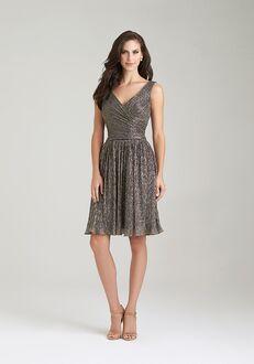 Allure Bridesmaids 1475 Sweetheart Bridesmaid Dress