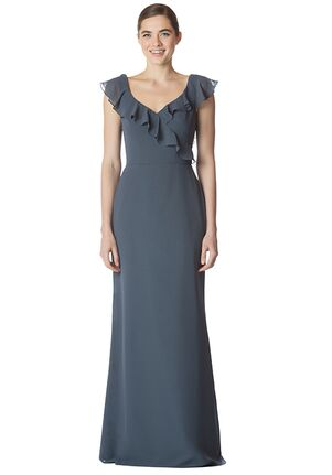 Bari Jay Bridesmaids 1753 V-Neck Bridesmaid Dress