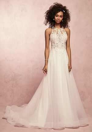 Rebecca Ingram ARDELLE A-Line Wedding Dress