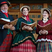 Burbank, CA Christmas Carolers | Christmas Matters Holiday Carolers