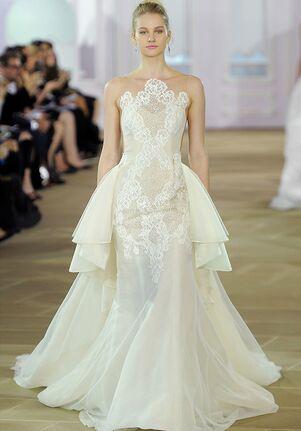 Ines Di Santo Joie Mermaid Wedding Dress