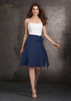 Allure Bridesmaids 1402 Bridesmaid Dress