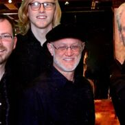 Lees Summit, MO Ballroom Dance Music Band | KCVarietyBand