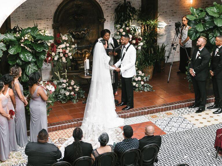Wedding Vendor Spends Average Cost Of Every Wedding Vendor