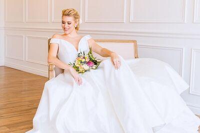 L'amour Bridal