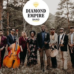 Colorado Springs, CO Cover Band | Diamond Empire Band