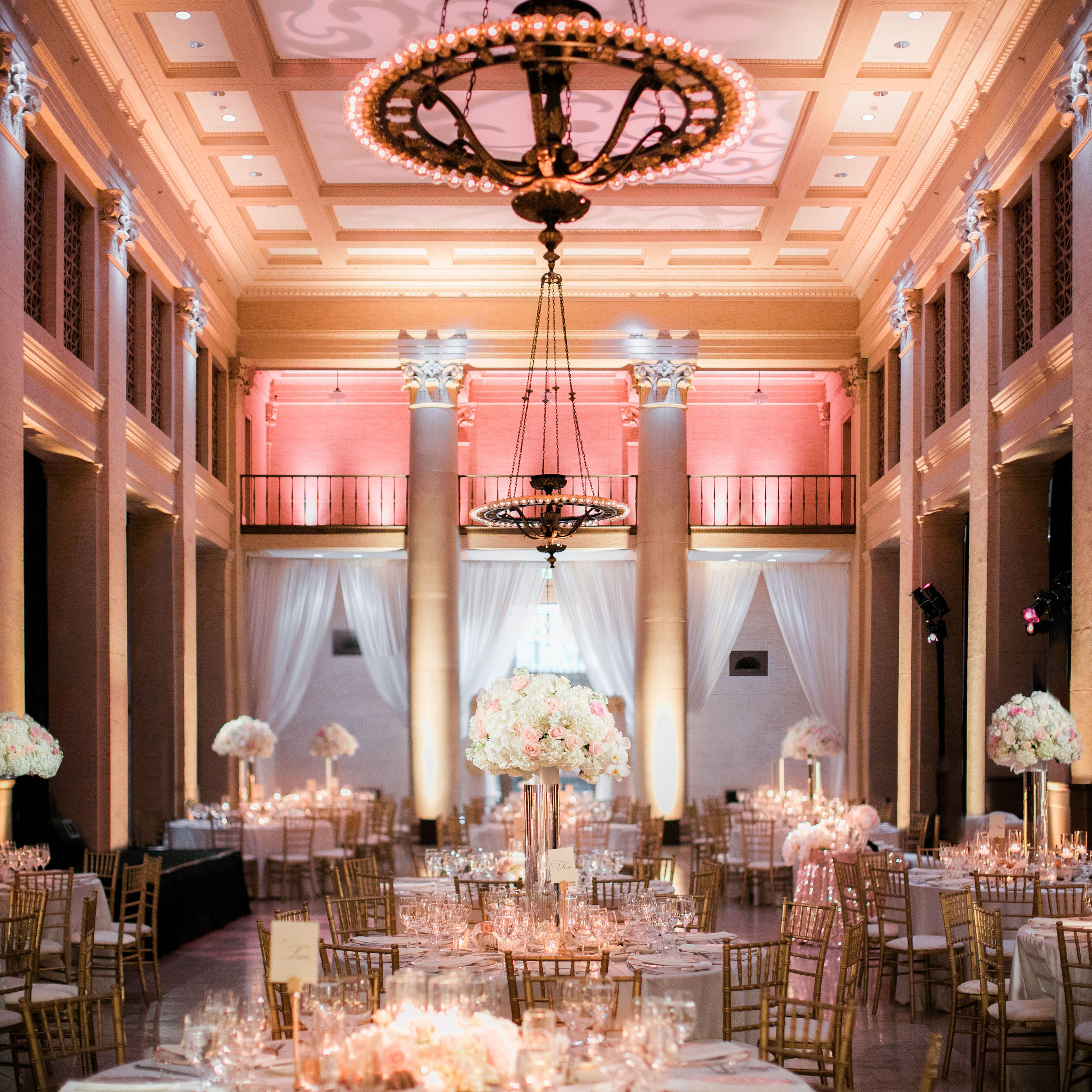 Reception Venues - San Francisco, CA