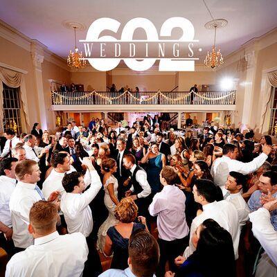 602 Weddings | Entertainment & Uplighting
