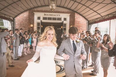 Lagniappe Weddings and Events