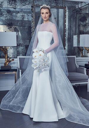 Romona Keveza Collection RK9400+RK8400SKT Wedding Dress