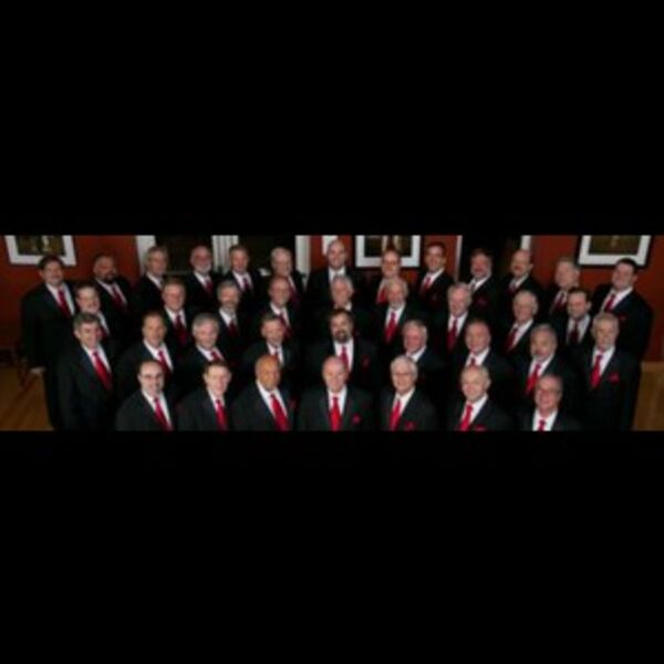 Men Of Note - A Cappella Group - Plano, TX