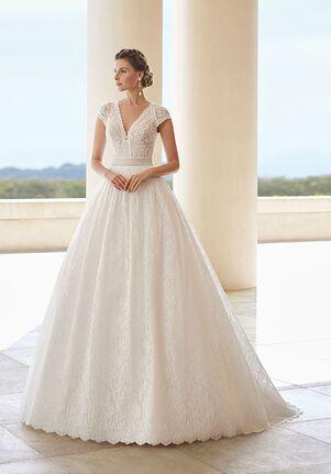 Rosa Clara Couture SACHA Ball Gown Wedding Dress