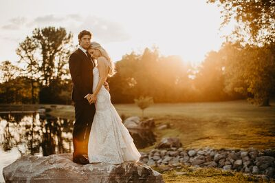 Wedding Venues In Franklin Tn The Knot