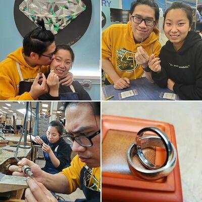 LaProng Fine DIY Wedding Jewelry