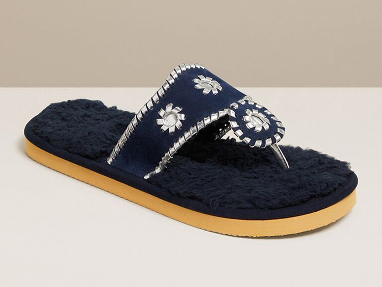 Jack Rogers slippers gift for wife