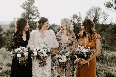 Kairos Weddings & Events, LLC