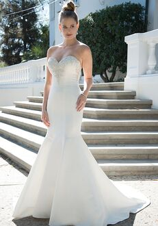 Pallas Athena PA9259 Mermaid Wedding Dress