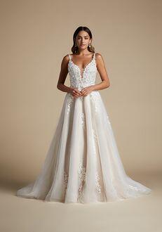 Lucia by Allison Webb 92104 Aurelie A-Line Wedding Dress