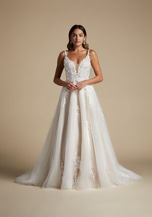 Lucia by Allison Webb 92104 Aurelie A-Line Wedding Dress