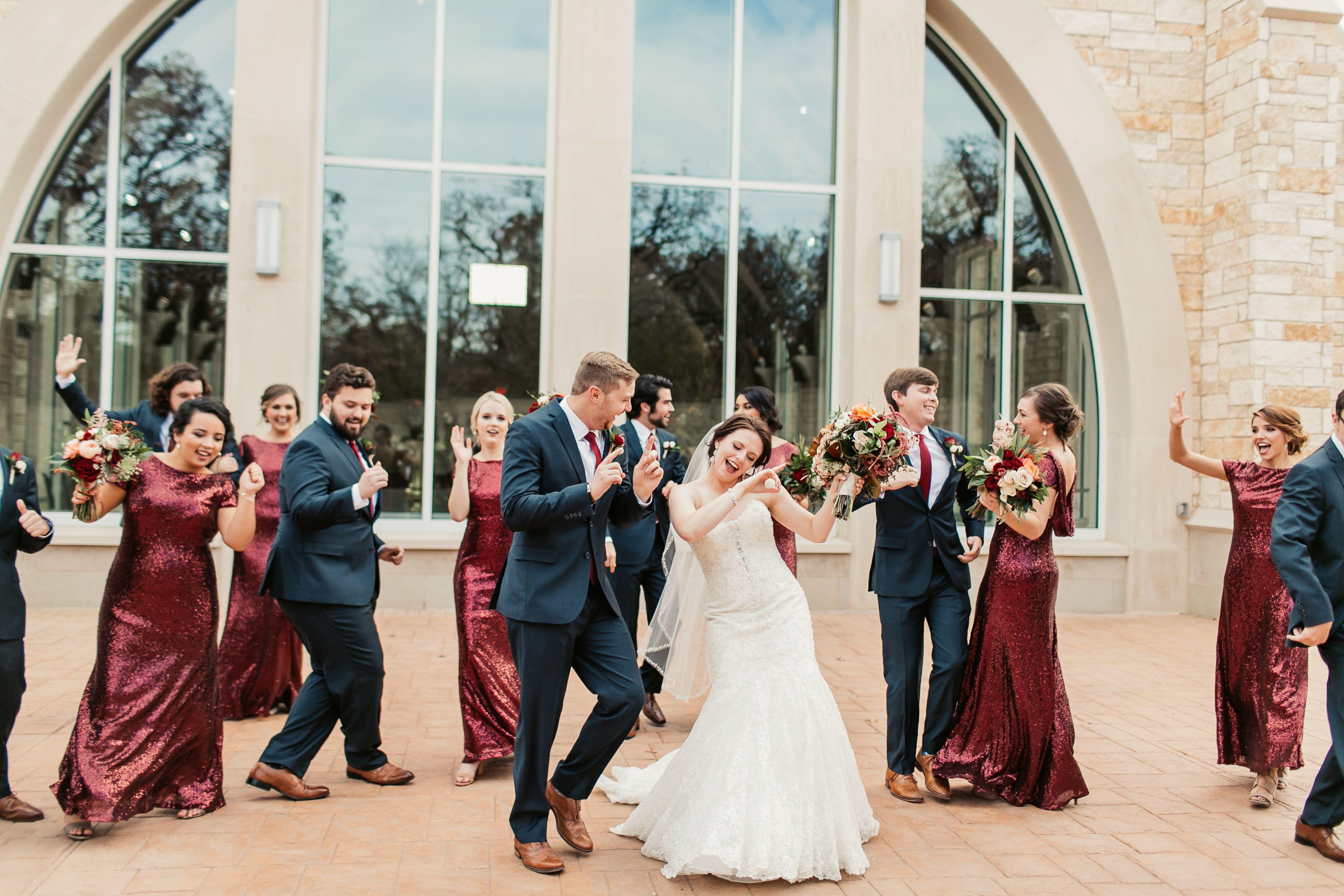 The Bowden Events & Weddings - Keller, TX