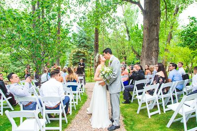 Wedding Venues in Show Low, AZ - The Knot