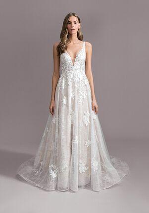 Ti Adora by Allison Webb 7958 Landen A-Line Wedding Dress
