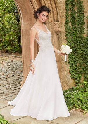 Camille La Vie & Group USA 41790/6553W Wedding Dress