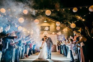Wedding Planners in WinstonSalem NC The Knot