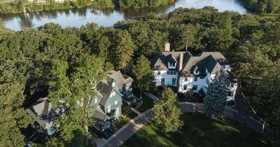 Linden Hill Historic Estate