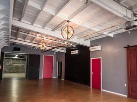 Big Door - Annex - Private Room - El Segundo, CA