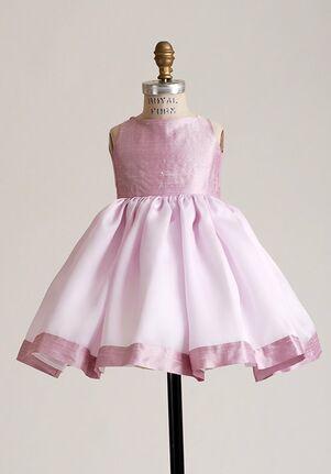 Elizabeth St. John Children Jacque Flower Girl Dress
