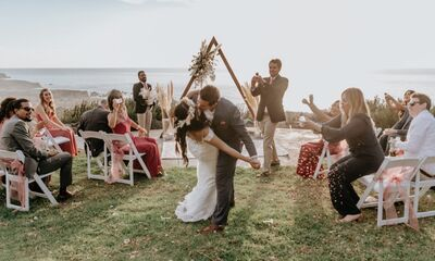 Eleven Weddings and Events