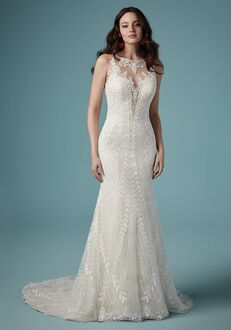 Maggie Sottero JELAIRE Wedding Dress
