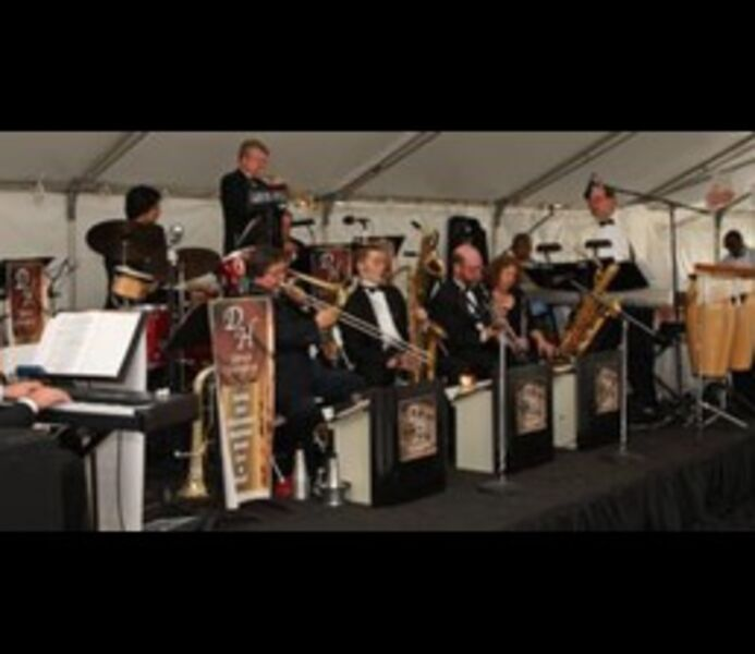 Different Hats Dance Orchestra 7,11 Or 18 Piece(s) - Ballroom Dance Music Band - Cincinnati, OH