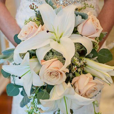 Seawalk Custom Florals
