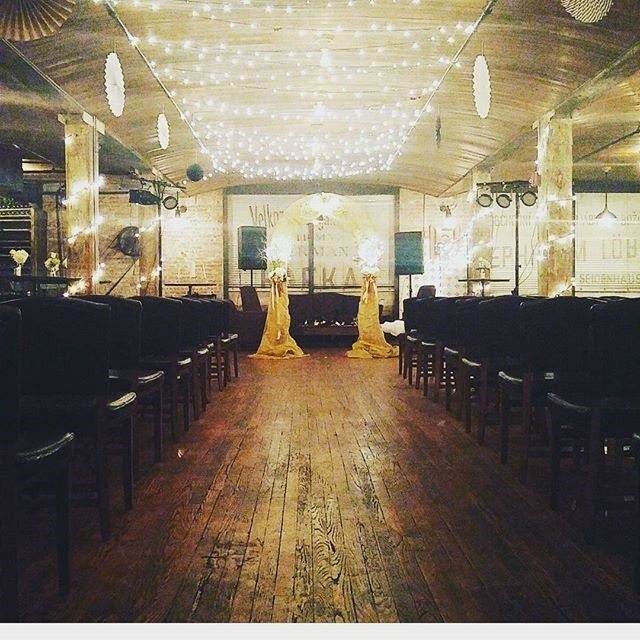 Reception Venues - HOBOKEN, NJ