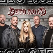 Corning, NY Cover Band | Deyo Road
