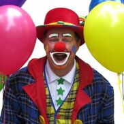 Oak Ridge, NJ Clown | ClumZy the Clown