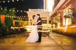 Wedding reception venues in columbus oh the knot hilton columbuspolaris junglespirit Choice Image