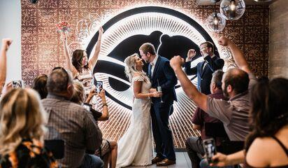 Taco Bell Wedding.Taco Bell Cantina Reception Venues Las Vegas Nv