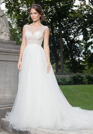3c45742167f Mary s Bridal Moda Bella Wedding Dresses