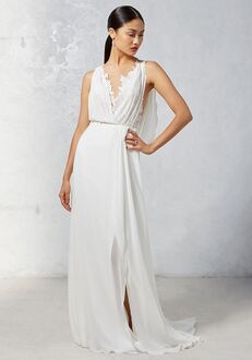 Ivy & Aster Heron Sheath Wedding Dress